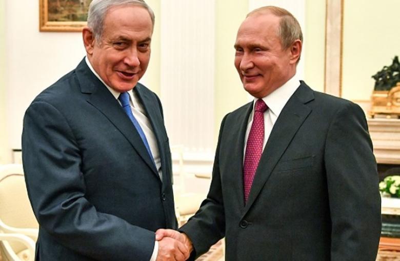 تنسيق إسرائيلي روسي لتأمين الحدود السورية وإخراج إيران