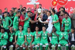 خدمات رفح يُعلن عن أول مبارياته التجريبية استعداداً لكأس فلسطين
