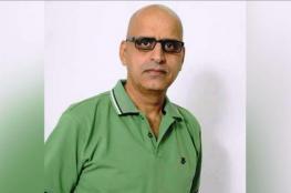 تحذير من تراجع الحالة الصحية للأسير محمود أبو خرابيش