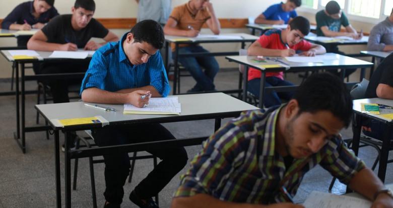 التربية تصدر نشرة إرشادية لطلبة الثانوية العامة