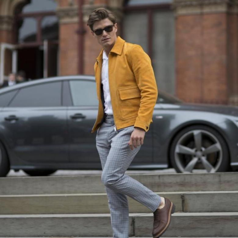 5 أسرار عن الأناقة يجب معرفتها قبل اختيار ملابسك
