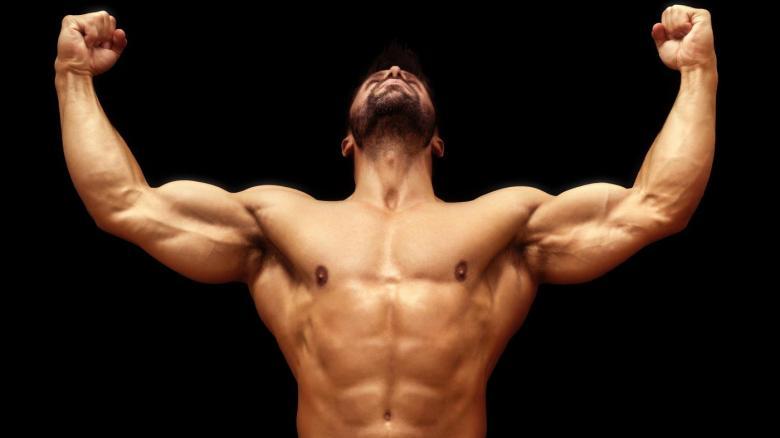 4 أخطاء يقع فيها الرياضيين عند بناء العضلات