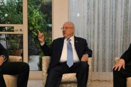 المحاولات الأخيرة لتشكيل الحكومة تتصدر عناوين الصحافة العبرية