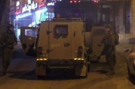 الاحتلال يزعم تعرض جنوده لمحاولة دهس جنوب نابلس
