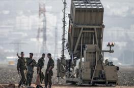 جيش الاحتلال ينشر القبة للحديدية بمدينة اسدود المحتلة