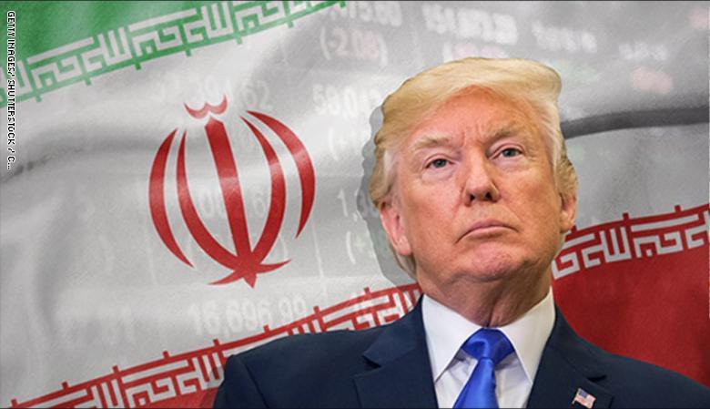 """تقدير إسرائيلي: """"تل أبيب"""" محبطة من تراجع ترامب أمام إيران"""