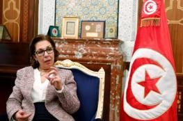 وزيرة: النقد الدولي يجمد الدفعة الثانية لتونس
