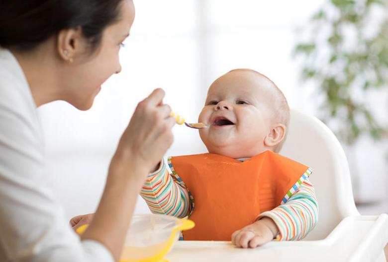 فوائد القلقاس للأطفال