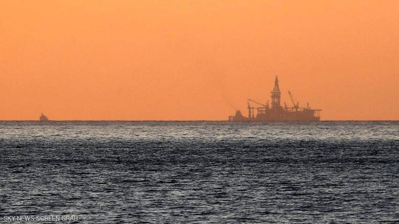 بعد التأجيل المتكرر.. لبنان يبدأ التنقيب عن النفط بالبحر