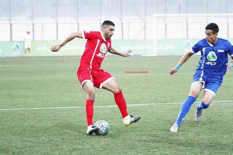 نتائج قرعة دور الـ32 من كأس فلسطين