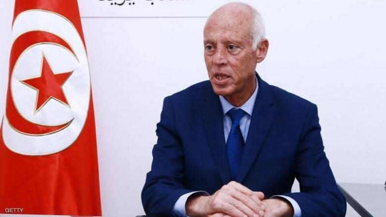 فلسطين حاضرة في أول خطاب للرئيس التونسي المنتخب