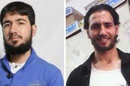 أسيران من مخيم شعفاط يدخلان عامهما الثاني عشر في سجون الاحتلال