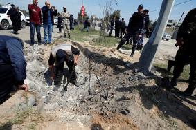 حماس: الأجهزة الأمنية حققت تقدما كبيرا في حادث تفجير موكب الحمد الله
