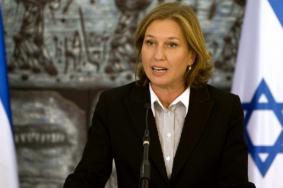 """ليفني: """"إسرائيل"""" لم تنجح بإدارة الصراع مع """"حماس"""""""