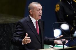 """أردوغان يرفض مقترحا أمريكيا بشأن عملية """"نبع السلام"""""""