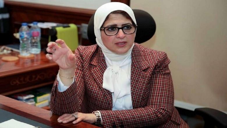 """مصر تكشف حقيقة وجود إصابة ثانية بفيروس""""كورونا"""""""
