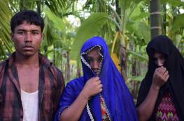 مسلمو ميانمار يأملون في حدوث تغيير بعد زيارة دولية
