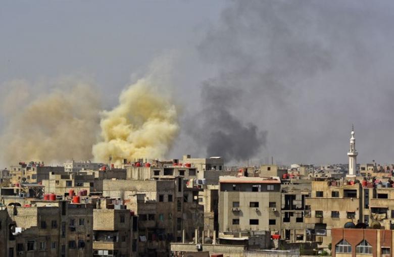خبير إسرائيلي: سنواصل العمل بسوريا