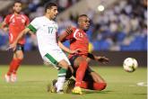 قرار جديد من الفيفا بخصوص مباراة فلسطين والسعودية