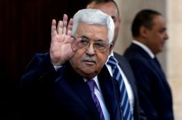 """ثمن """"حذاء عباس"""" يعادل مستحقات الشؤون لـ94 عائلة فلسطينية"""