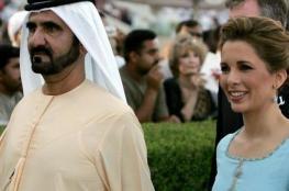 """معلومات عن الأميرة هيا بنت الحسين """"خزانة أسرار"""" حاكم دبي"""