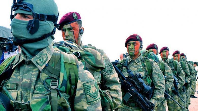 """الأتراك والجانب الإيماني في """"نبع السلام"""""""