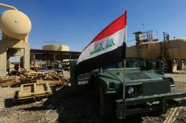 النفط يستقر بدعم من انخفاض صادرات العراق