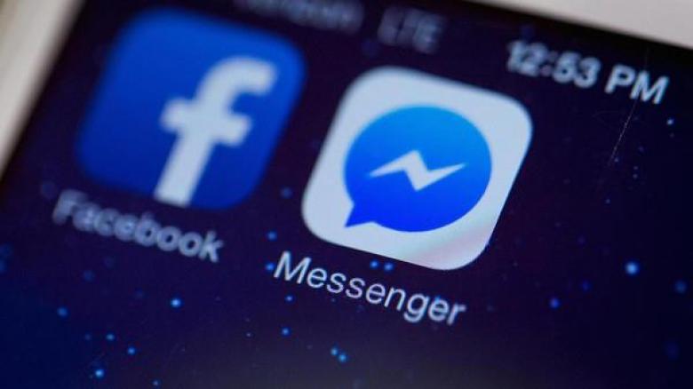 """""""فيسبوك"""" تختبر إضافة إحدى مزايا سناب شات إلى """"مسنجر"""""""