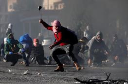 خطيب الجمعة بطهران يدعو للانتفاضة لتحرير فلسطين