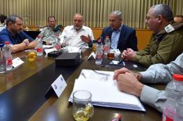 """هآرتس: """"الجيش"""" يعارض مواجهة مع غزة ويدعو للصبر"""