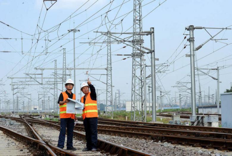ارتفاع استهلاك الكهرباء في الصين