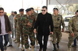 قصف جديد على طرابلس.. والسراج يؤكد: لن أجلس مع حفتر