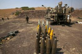 """""""إسرائيل"""" تكشف حجم المساعدات الأمريكية العسكرية"""
