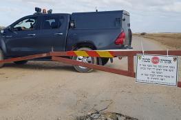 جيش الاحتلال يتخذ إجراءات بغلاف غزة ويغلق شاطئ زيكيم