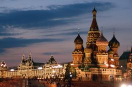 روسيا تسمح لمواطني 18 دولة بدخول أراضيها