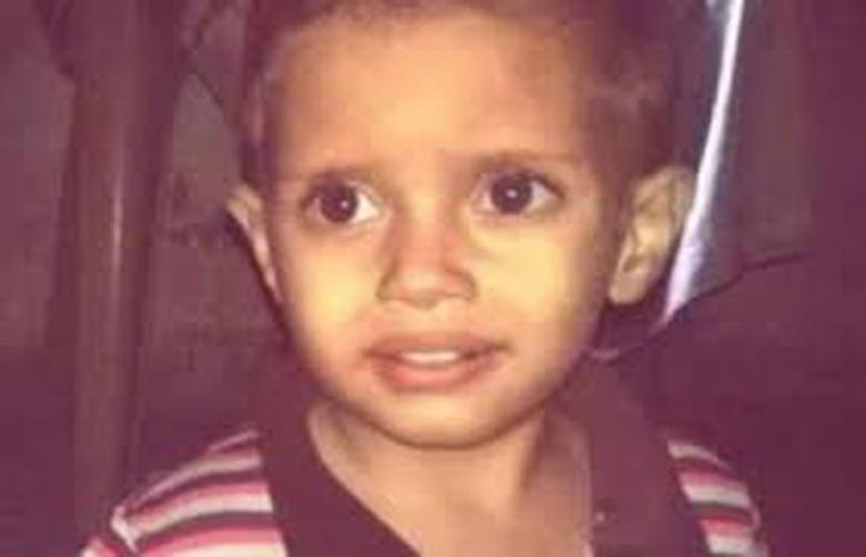 """العثور على الخيط الأول لاختفاء الطفل """"أبو شقفة"""" جنوب القطاع"""