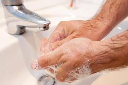 العالم يحتفل بغسل اليدين