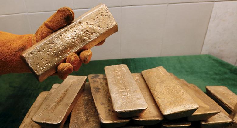القضاء يحدد حصة عامل عثر على مليون يورو من الذهب