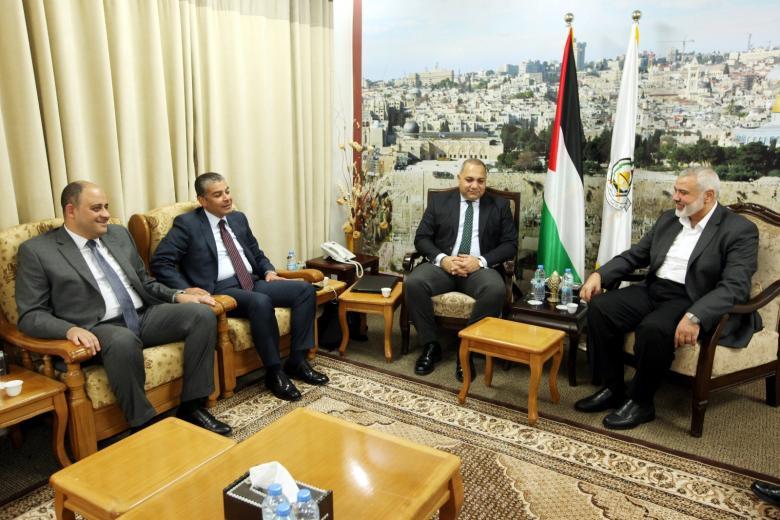 كيف منعت المخابرات المصرية اندلاع مواجهة في غزة؟
