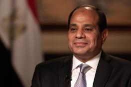 """السيسي يتعهد بتقديم """"كشف حساب"""" للمصريين أول 2018"""