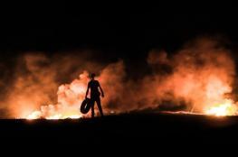 """كيف نجحت""""حماس"""" في إلحاق الأذى بأمن مستوطني الغلاف؟"""