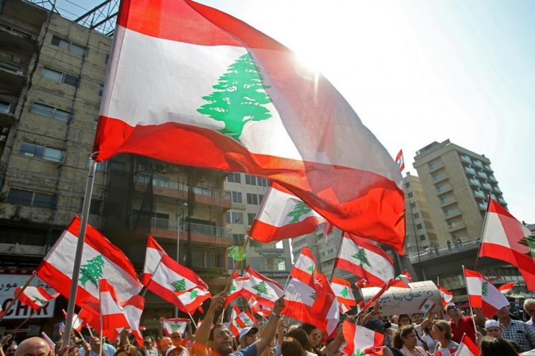 توافق أميركي سعودي على انهيار لبنان