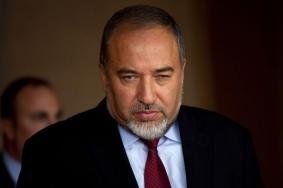 ليبرمان: حزب الله المسؤول عن القصف الأخير للجولان