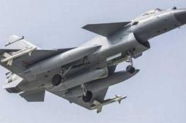 مقاتلة متعددة المهام تنضم لسلاح الجو الصيني