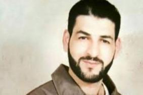"""استشهاد الأسير نصر طقاطقة في """" الحبس الانفرادي"""" بسجون الاحتلال"""