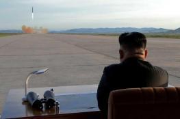 """الناتو قلق من سلوك كوريا الشمالية """"المتهور"""""""