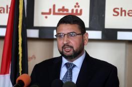 حماس: الاعتداء على البرغوثي عمل جبان