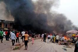 مقتل 32 شخصا وإصابة عشرات في هجمات بشمال الكاميرون