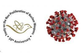 """فيروس كورونا """"يضرب"""" الخطط النووية العالمية"""