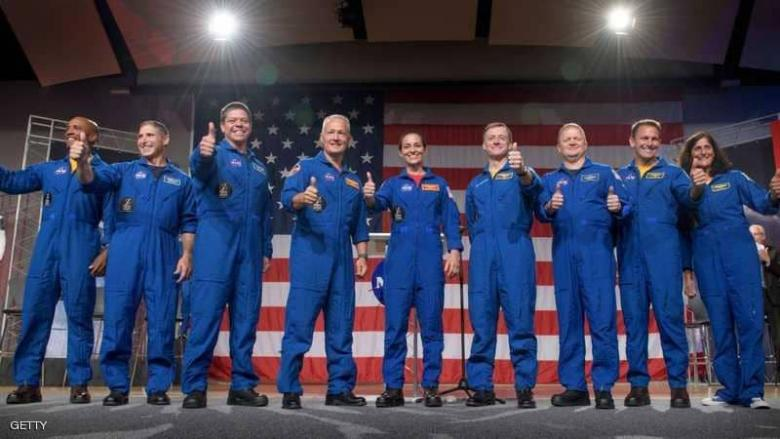 أميركا تنهي اعتمادها على روسيا في نقل رواد الفضاء